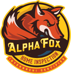 Alpha Fox Home Inspection logo
