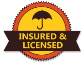 Insured and Licensed Home Inspector