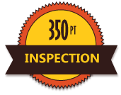 350 Point Inspection